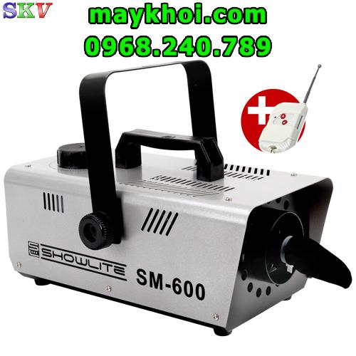 Máy Phun Tuyết SM-600