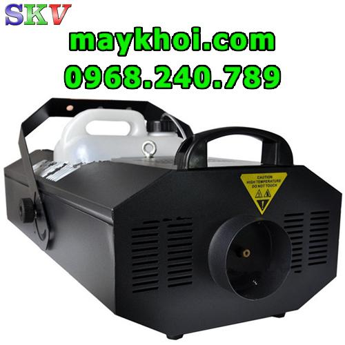 máy tạo khói 3000w, máy phun khói 3000w